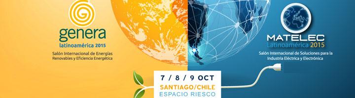 AMEC AMELEC participará de forma agrupada en MATELEC Latinoamérica 2015