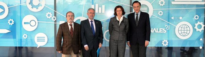 Rabanales 21 y el Clúster Andalucía Smart City, avanzan en su colaboración con nuevos proyectos en I+D