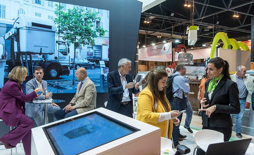 TECMA 2020 presentará las ultimas innovaciones para construir una ciudad verde y saludable