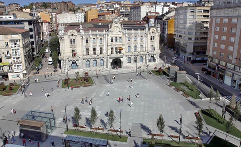 Tecnología de blockchain para gestionar los servicios públicos de Santander