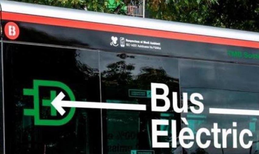 TMB inicia la licitación para adquirir 210 autobuses eléctricos e híbridos dentro del plan de renovación de la flota