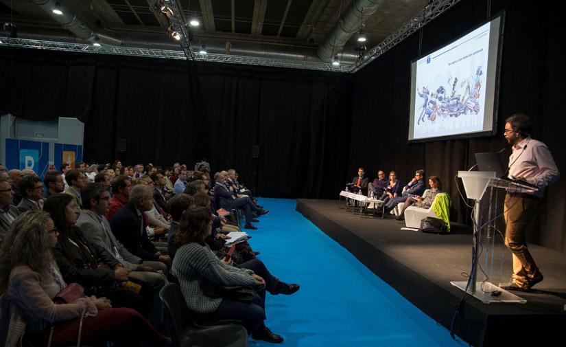 TRAFIC 2019 incluye el I Congreso Nacional de Movilidad en su programación
