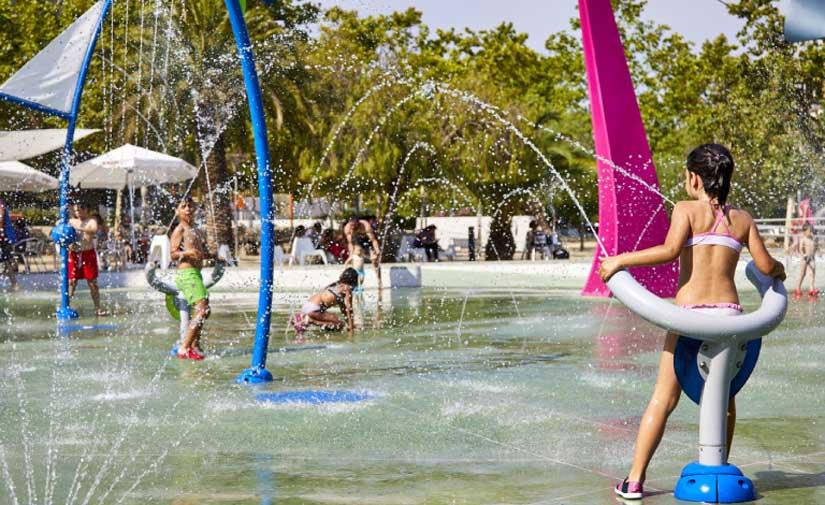 Traslada la accesibilidad universal a tu proyecto de parque acuático