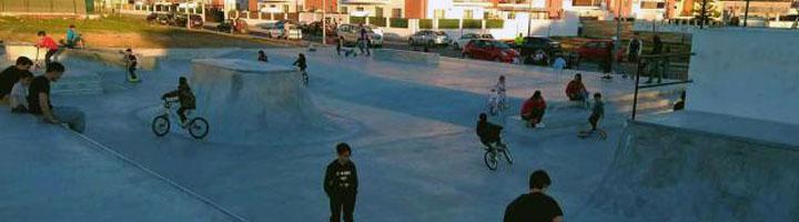 La nueva pista de skate de Utrera llevará el nombre de Ignacio Echeverría, el español asesinado en Londres