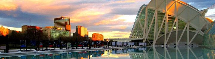 Valencia consigue una ayuda de cinco millones de euros para consolidarse como Smart City