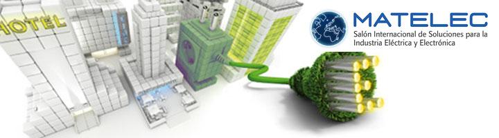 MATELEC lanza una campaña para sensibilizar sobre la importancia de la eficiencia energética