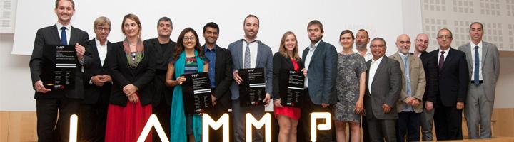 Los Premios Lamp Lighting Solutions 2013 ya tienen ganadores