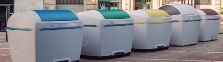 Colmenar Viejo renovará más de 200 contenedores de residuos