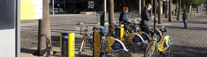 Ya está en marcha el nuevo Servicio Público de Préstamo de Bicicletas de Las Palmas de Gran Canaria