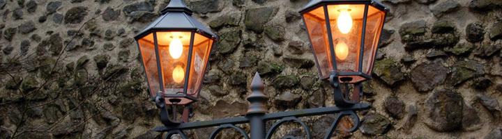 Las instalaciones de iluminación exterior obsoletas, ineficientes o inadecuadas de Cataluña deberán sustituir antes de 4 años