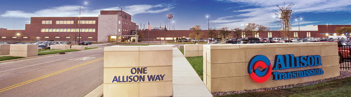 Allison Transmission adquiere Vantage Power así como la división de sistemas para vehículos eléctricos de AxleTech