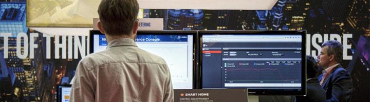 IoT Solutions World Congress mostrará en acción once aplicaciones reales del internet industrial