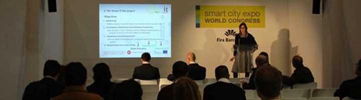 Los proyectos de eficiencia energética de Barcelona, referentes en Europa