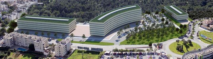 34 proyectos optan al diseño arquitectónico del futuro centro de largas estancias para personas dependientes de Son Dureta