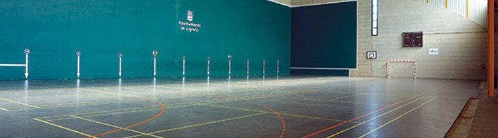 Logroño apuesta por la eficiencia energética en sus instalaciones deportivas