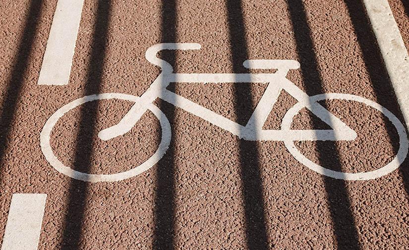 Un nuevo carril bici recorrerá Ourense desde A Ponte a Mariñamansa