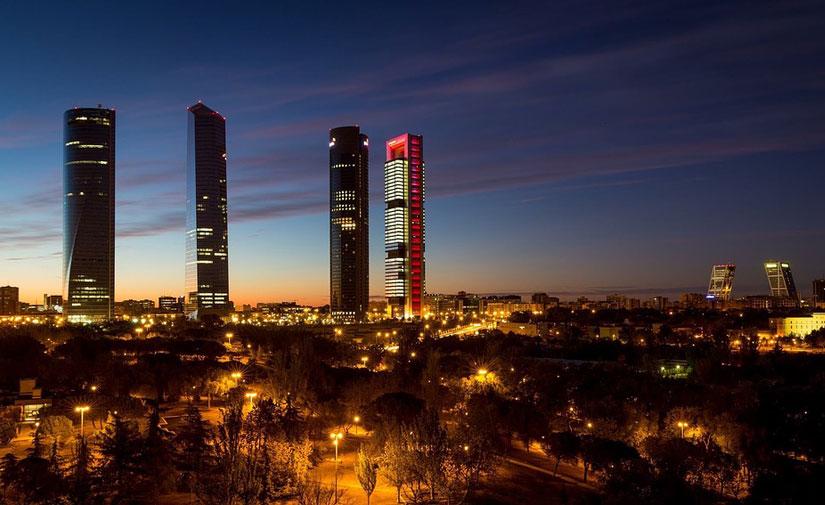 Una nueva metodología para conocer la estructura energética de una ciudad y mejorar la planificación ambiental