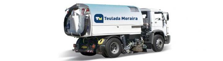 Teulada Moraira cambia el modelo de gestión del servicio de limpieza viaria