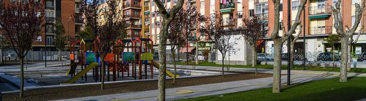 Salamanca destinó en 2018 cerca de 37 millones de euros para contribuir a la mejora de la ciudad y el bienestar de las personas