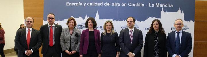 El Gobierno de Castilla-La Mancha destinará 40 millones para fomentar la eficiencia energética en alumbrado
