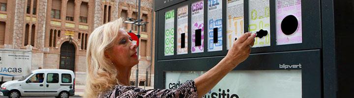 La red de recogida de pilas de Ecopilas es la segunda más amplia de Europa con 37.009 puntos desplegados en España