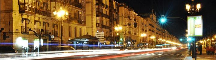 Santander adjudica el nuevo contrato de alumbrado que incluye sensores para regular la iluminación