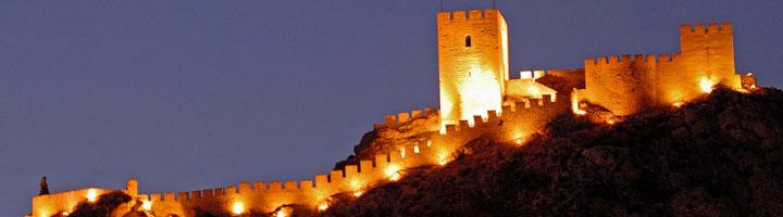 Comienza el cambio de luminarias en Sax gracias a las subvenciones de la Diputación de Alicante
