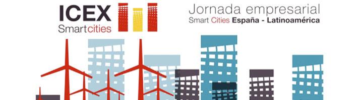 Madrid, Santander y Valencia, modelos de smart cities para Latinoamérica