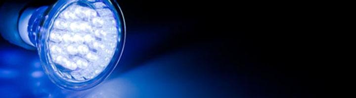 La sustitución del alumbrado por tecnología LED reduce la factura de luz de los municipios y las emisiones de CO2