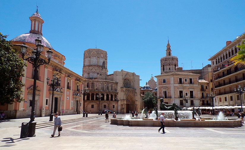 València avanza en transformación digital y estima un ahorro generado de cinco millones de euros