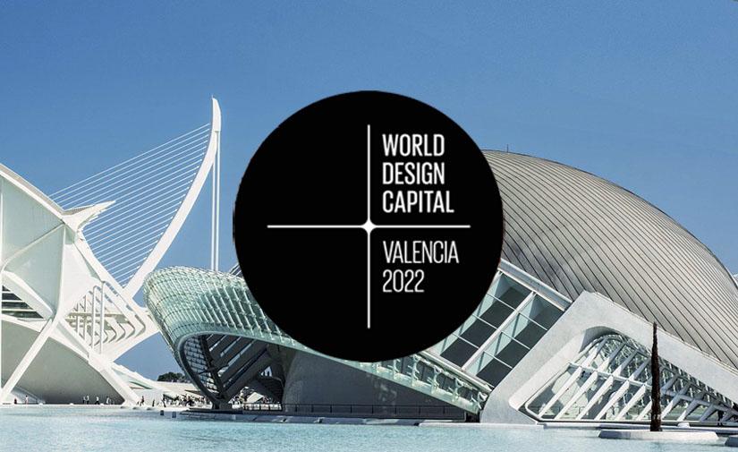 Valencia es nombrada Capital Mundial del Diseño 2022