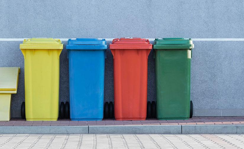 Valencia incrementa un 70 % el volumen de reciclaje en los últimos 4 años