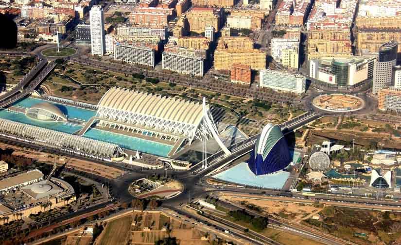 Valencia quiere incluir la desembocadura del Túria en el nuevo plan del Parque Natural