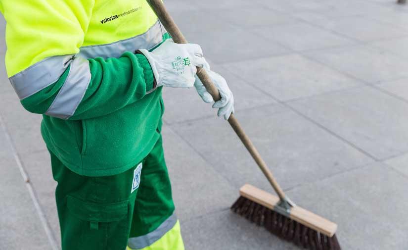 Valoriza Medioambiente se adjudica la limpieza y recogida de residuos de Collado Villalba