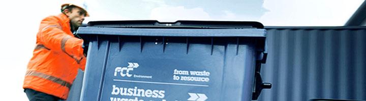 FCC se adjudica dos nuevos contratos de recogida de residuos en Reino Unido y República Checa por 42 millones de euros