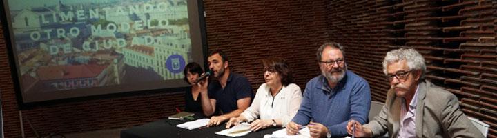 Madrid recogerá de forma selectiva los residuos orgánicos en 2018