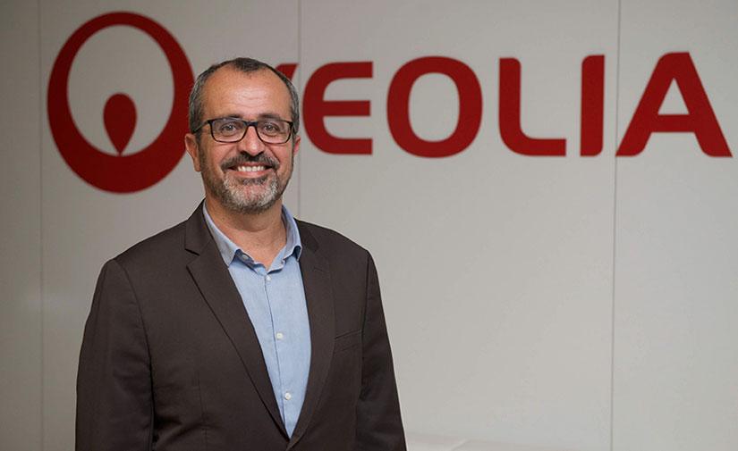 Veolia nombra a Franck Arlen nuevo consejero delegado de la compañía en España
