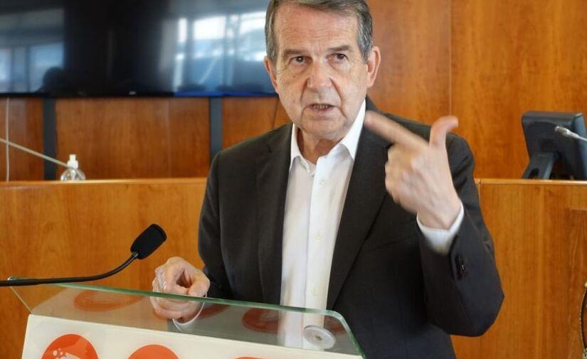 Vigo aprueba la actualización del Plan de Movilidad Urbana Sostenible