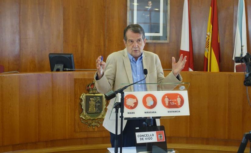 Vigo dedica 2,5 millones a la renovación de luminarias LED en toda la ciudad