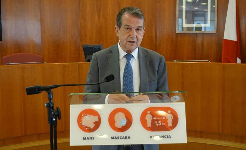 Vigo instalará luz LED en la red viaria para reducir el consumo a una cuarta parte
