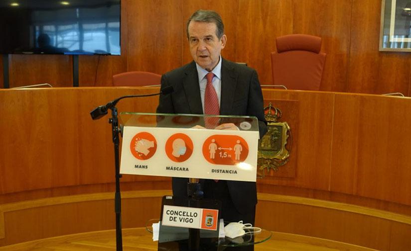 Vigo licita 2,9 millones para la finalización de la Vía Verde