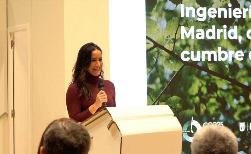 Villacís anuncia que el 'Bosque metropolitano' se iniciará por el sureste para combatir la desertización y la falta de zonas verdes