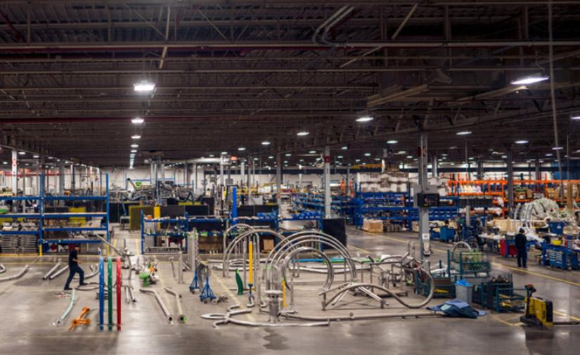 VORTEX inaugura una nueva sede en Montreal