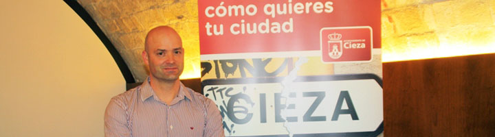 'Cieza Bonica', la nueva campaña de limpieza viaria del Ayuntamiento de Cieza