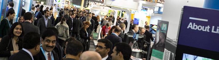 Cátedra Ecoembes participa en Smart City Expo World Congress, la cumbre sobre soluciones urbanas
