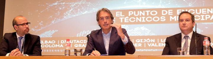 La mesa de contratación de Santander propone adjudicar la plataforma Smart City a Indra por 1,2 millones