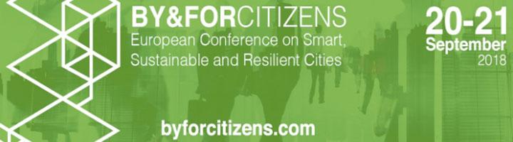 La ministra de Transición Ecológica inaugurará la conferencia BY&FORCITIZENS