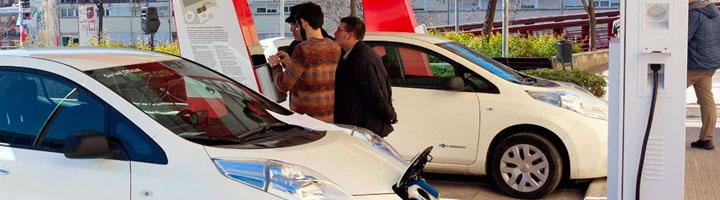 Caso de éxito: Proyecto marquesinas solar fotovoltaica con puntos de recarga para vehículos eléctricos en Área Metropolitana de Barcelona