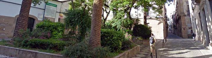 Aprobadas inversiones por 93.700 euros para la mejorar 9 zonas verdes de Cáceres