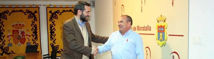 ImesAPI se adjudica el contrato de energía y alumbrado público de Moratalla